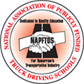 National Association of Publicly Funded Truck Driving Schools